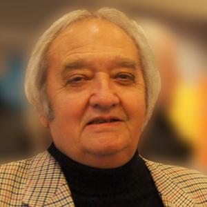 Jean-Pierre Jarrige